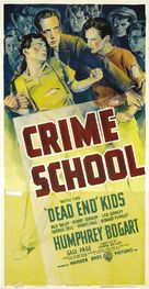 Crime School - Movie Poster (xs thumbnail)