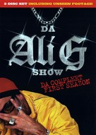 """Da Ali G Show"" - DVD movie cover (xs thumbnail)"
