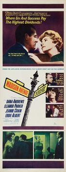 Madison Avenue - Movie Poster (xs thumbnail)
