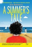 Conte d'été - Movie Poster (xs thumbnail)