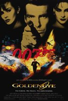 GoldenEye - Movie Poster (xs thumbnail)