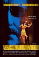 Assassination Tango - poster (xs thumbnail)