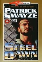 Steel Dawn - Movie Cover (xs thumbnail)