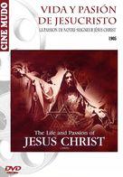 Vie du Christ, La - Spanish Movie Cover (xs thumbnail)