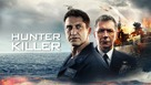 Hunter Killer - British poster (xs thumbnail)