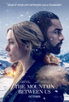 The Mountain Between Us - Movie Poster (xs thumbnail)