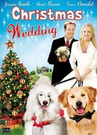 A Christmas Wedding Tail - French DVD cover (xs thumbnail)