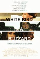 White Bird in a Blizzard - Movie Poster (xs thumbnail)