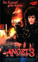 Angel III: The Final Chapter - German VHS movie cover (xs thumbnail)