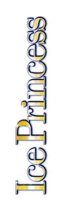 Ice Princess - Logo (xs thumbnail)
