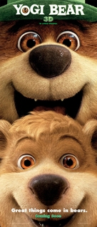 Yogi Bear - Movie Poster (xs thumbnail)