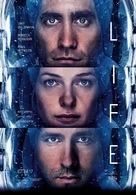 Life - Teaser movie poster (xs thumbnail)