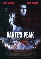 Dante's Peak - Movie Poster (xs thumbnail)