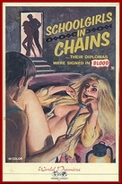 Schoolgirls in Chains - Movie Poster (xs thumbnail)