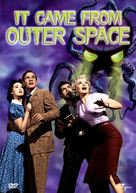 It Came from Outer Space - DVD cover (xs thumbnail)