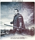 The Last Knights - Movie Cover (xs thumbnail)