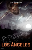 Battle: Los Angeles - Mexican Movie Poster (xs thumbnail)