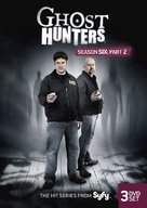 """""""Ghost Hunters"""" - Movie Cover (xs thumbnail)"""