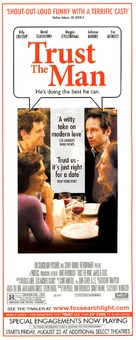 Trust the Man - Movie Poster (xs thumbnail)