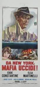Je vous salue, mafia! - Italian Movie Poster (xs thumbnail)
