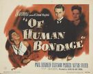 Of Human Bondage - Movie Poster (xs thumbnail)