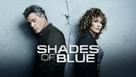 """""""Shades of Blue"""" - Key art (xs thumbnail)"""