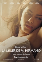 Mujer de mi hermano, La - Spanish Movie Poster (xs thumbnail)