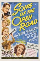 Song of the Open Road - Movie Poster (xs thumbnail)