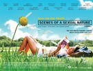 Scenes of a Sexual Nature - British poster (xs thumbnail)