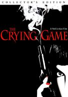 The Crying Game - DVD cover (xs thumbnail)