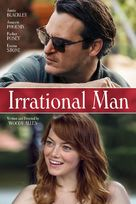 Irrational Man - Movie Cover (xs thumbnail)