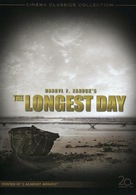 The Longest Day - Movie Cover (xs thumbnail)