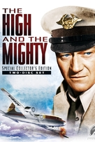 The High and the Mighty - Movie Cover (xs thumbnail)