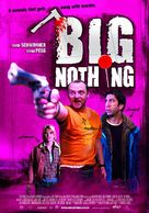 Big Nothing - Movie Poster (xs thumbnail)
