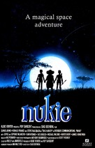 Nukie - Movie Poster (xs thumbnail)