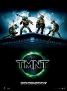 TMNT - poster (xs thumbnail)