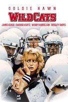 Wildcats - Movie Cover (xs thumbnail)