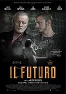 Il futuro - Italian Movie Poster (xs thumbnail)
