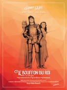The Court Jester - French Re-release poster (xs thumbnail)