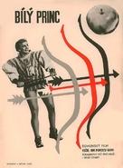 De-as fi Harap Alb - Czech Movie Poster (xs thumbnail)
