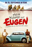 Mein Name Ist Eugen - Swiss Movie Poster (xs thumbnail)