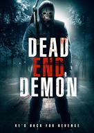Dead End Demon - Movie Cover (xs thumbnail)