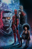 Deadpool 2 - Key art (xs thumbnail)