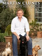 Martin Clunes: A Man and His Dogs - British Movie Cover (xs thumbnail)