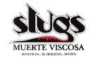 Slugs, muerte viscosa - Spanish Logo (xs thumbnail)