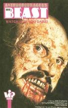 Antropophagus - VHS movie cover (xs thumbnail)
