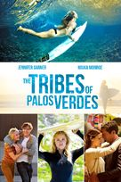 The Tribes of Palos Verdes - Canadian Movie Cover (xs thumbnail)