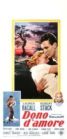 The Gift of Love - Italian Movie Poster (xs thumbnail)
