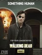 """""""The Walking Dead"""" - For your consideration movie poster (xs thumbnail)"""