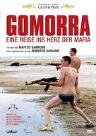 Gomorra - Swiss Movie Cover (xs thumbnail)